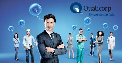 Plano de saúde Qualicorp