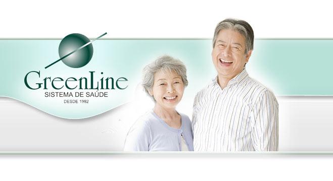 Greenline Plano de Saúde para empresas