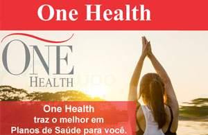 One Health Plano Empresarial