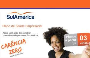 Sulamérica para empresas
