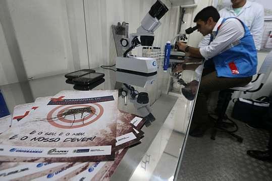 Plano de saúde tem que cobrir exame para detectar zika vírus