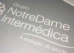 Notredame Intermédica Linha Smart