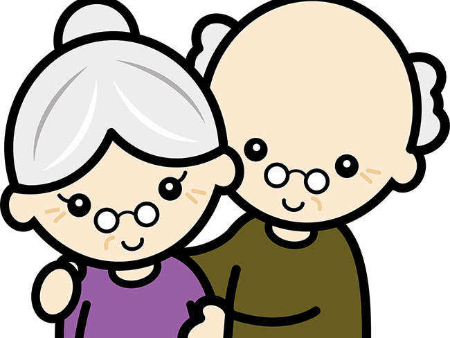Planos de saúde para terceira idade
