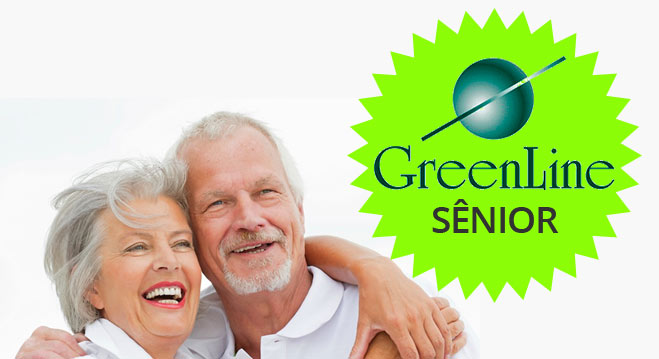 Greenline Senior