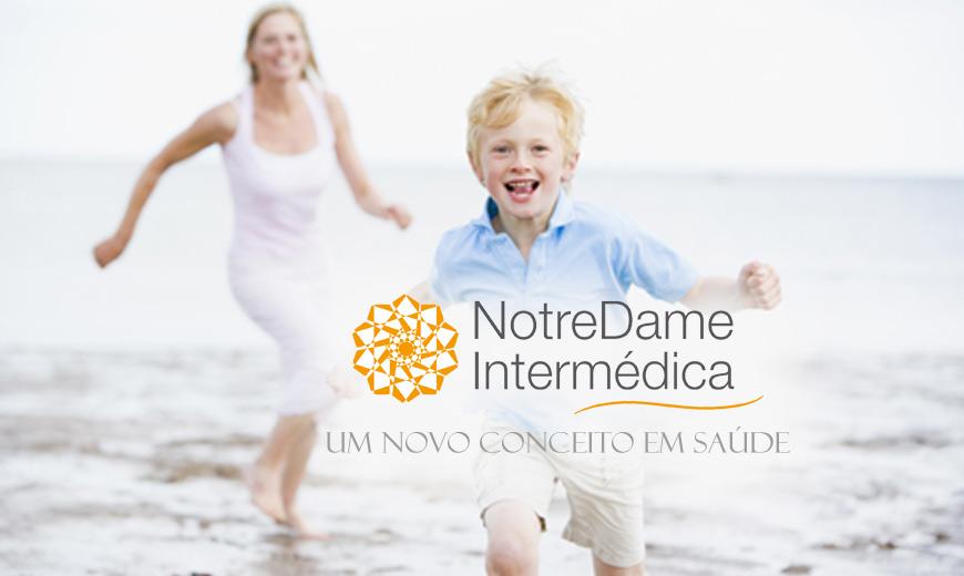 Planos de Saúde NotreDame Intermédica