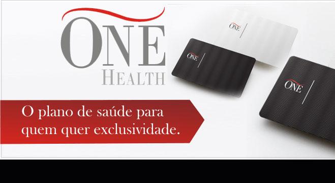 Planos de Saúde One Health