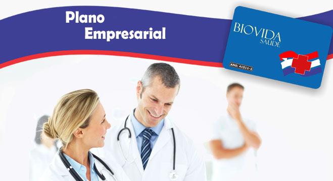 Biovida saúde empresarial