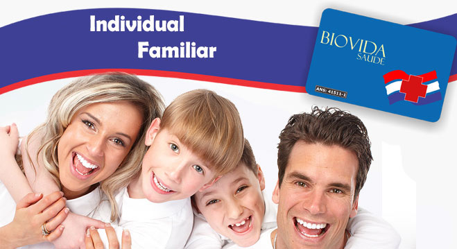 Biovida Saúde Plano Individual e Familiar
