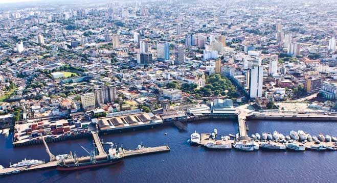 Plano de saúde em Manaus - Amazonas