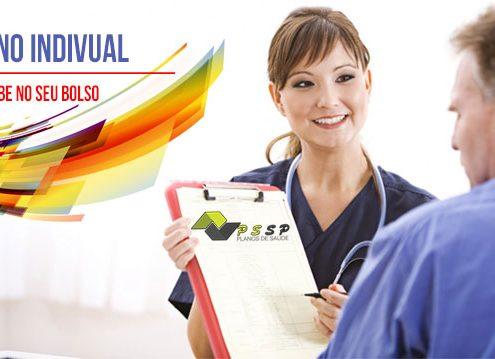 Plano de saúde individual
