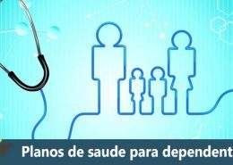 Plano de saúde para dependentes
