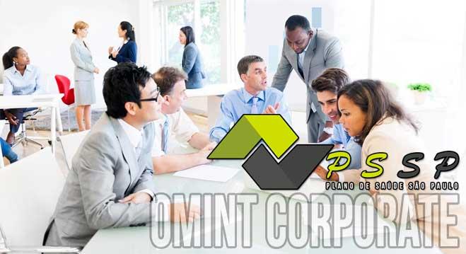 Plano de Saúde Omint Corporate