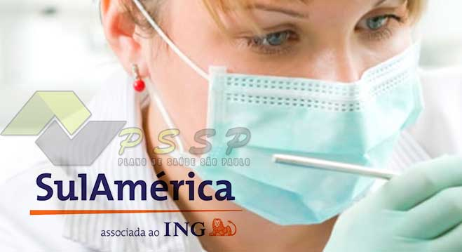 Plano Odontológico Sulamérica