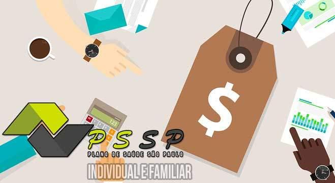 Preço do plano de saúde individual e familiar
