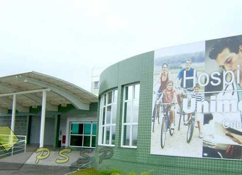 Unimed Criciúma Inaugura um novo espaço no Metropolitan