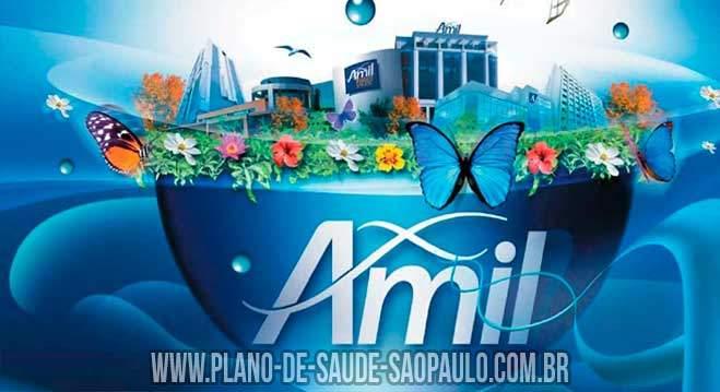 Amil é o convênio médico que mais inova no país