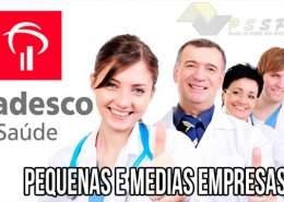 Bradesco saúde para pequenas e médias empresas