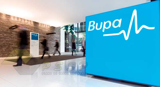 Bupa - Convênio Médico - Care Plus