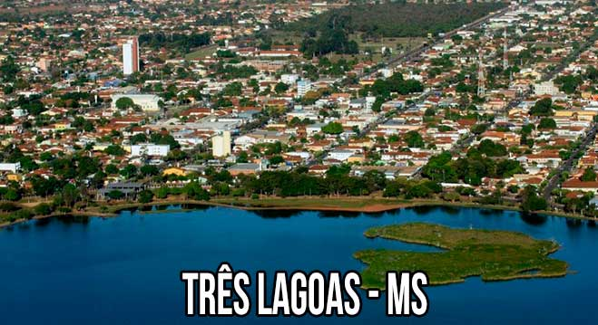 Três Lagoas Mato Grosso do Sul fonte: www.plano-de-saude-saopaulo.com.br