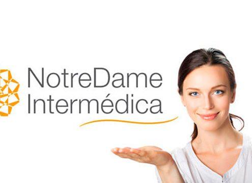 Notredame Intermédica com novos planos regionais