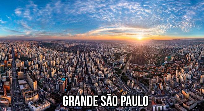 Plano de saúde Grande São Paulo