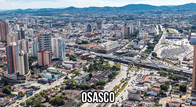 Plano de saúde Osasco