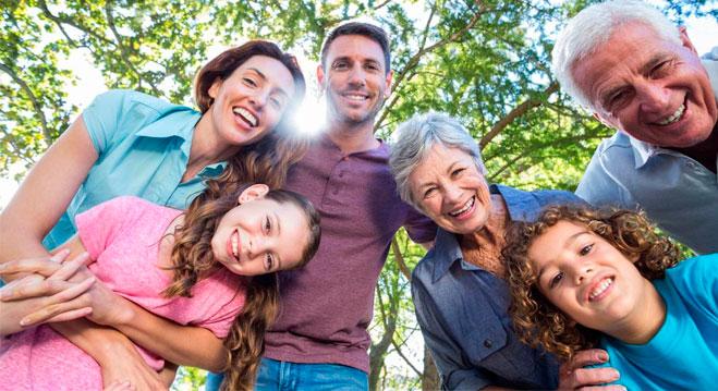 Plano de saúde para titular e dependente