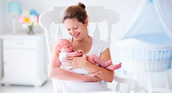 Plano de saúde para recém-nascido