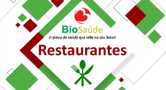 Planos de saúde para restaurantes