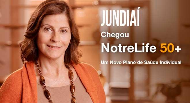 NotreLife 50+ Jundiaí