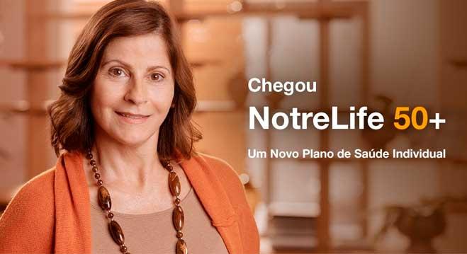 NotreLife 50+