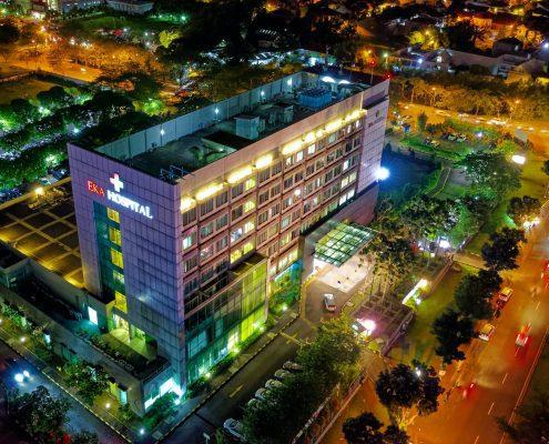 Crescimento de planos de saúde médico-hospitalares