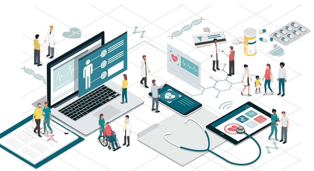 Plano de saúde empresarial é tranquilidade para funcionários