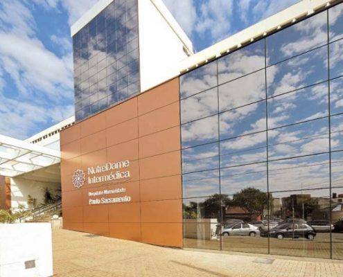 Notredame compra plano de saúde em Minas Gerais