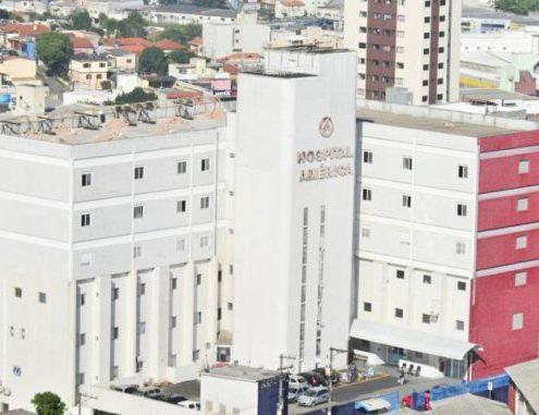 Rede D'Or compra Hospital América em Mauá