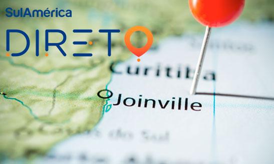 SulAmérica Direto chega em Santa Catarina