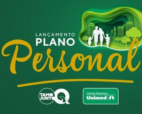 Plano de saúde Personal da Qualicorp e Unimed