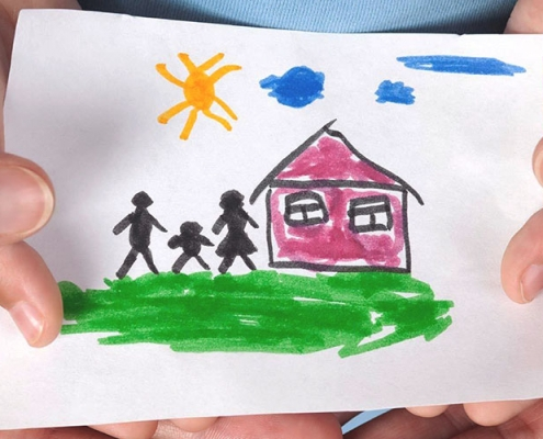 Plano de saúde para filho adotivo